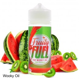 Fruity Fuel  Wooky oil...