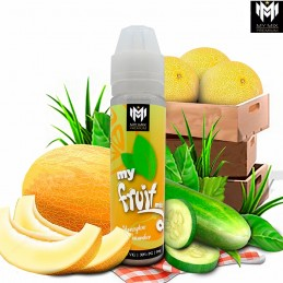 My Fruit Mix Honeydew...