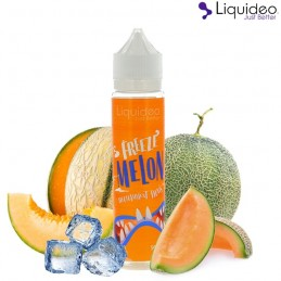 Liquideo Freeze Melon 50ml