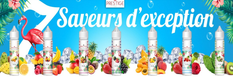 Prestige Fruits